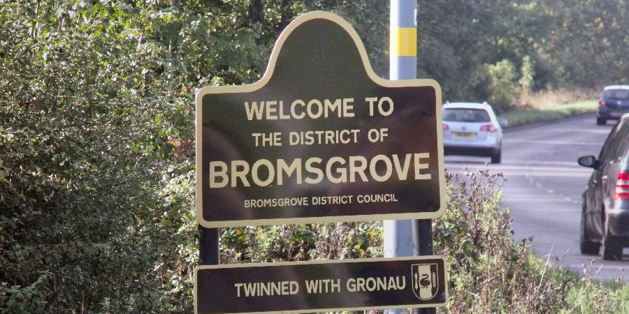 Computer Services - Bromsgrove
