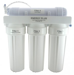 Energy Plus Water Filter